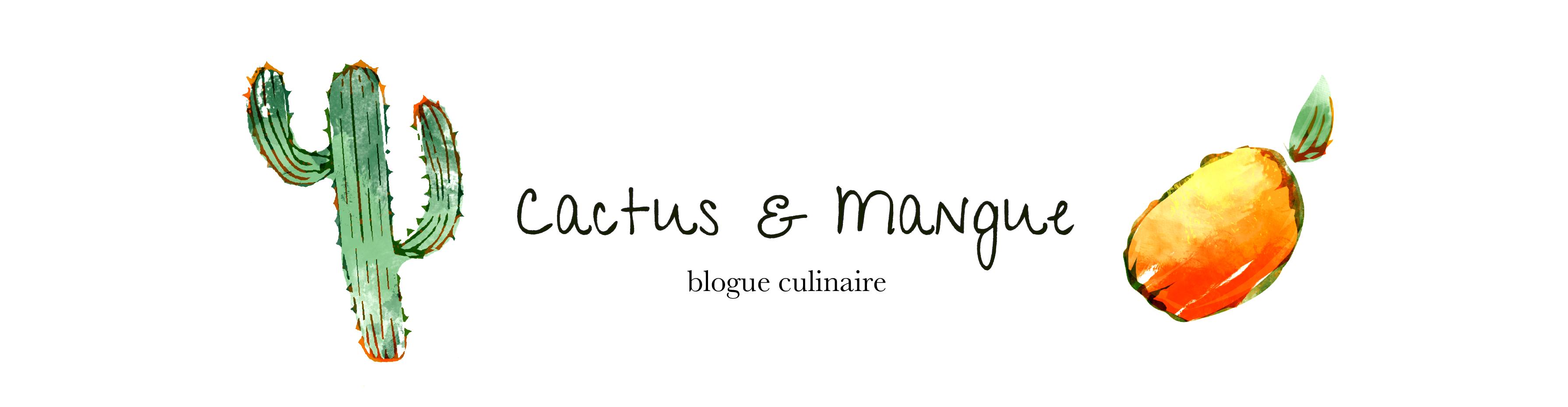 Cactus & Mangue